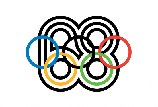 Mexico 68 Olympic Games